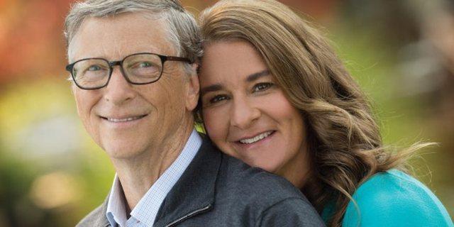 Pas 27 vitesh martesë, ndahen Bill dhe Melinda Gates