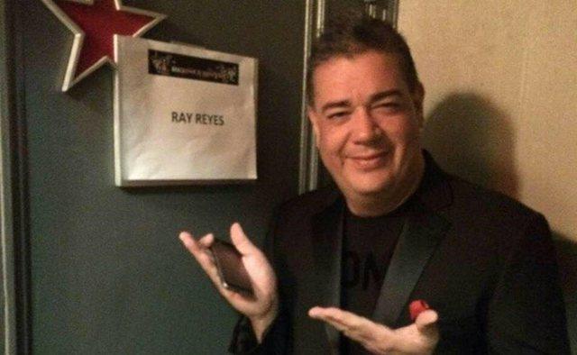 Ndërron jetë këngëtari Ray Reyes në moshën