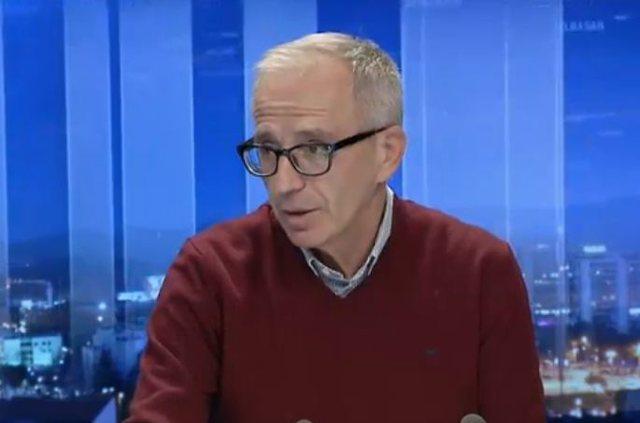 Mark Marku: Ata që kërkojnë dorëheqjen e Bashës po i