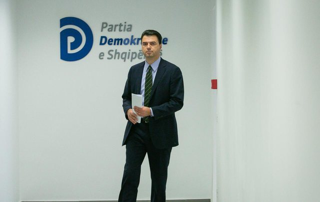Does not recognize the elections / Basha after meeting with the winning