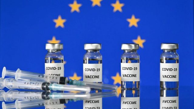 The first 4,680 doses of the Pfizer vaccine reach Kosovo