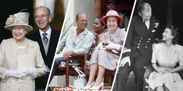 Mësohet shkaku i vdekjes së Princit Philip