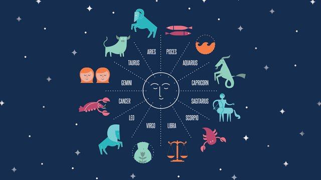 Karakteristikat e pamjes së shenjave të horoskopit