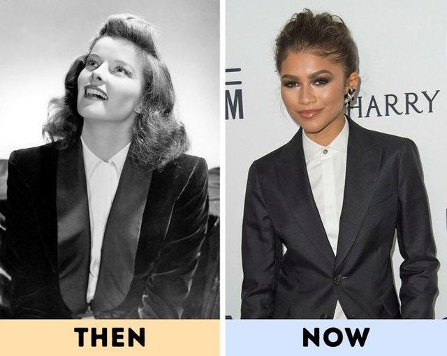 Ikonat që vendosen trendet e modës pas të cilave jemi të