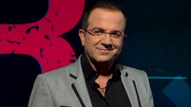 Ardit Gjebrea bën publik emrin e këngëtares me të cilën