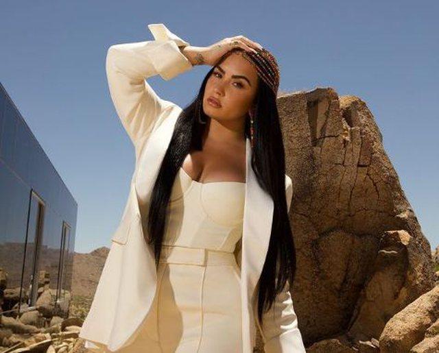 Demi Lovato vazhdon të ketë ende shqetësime dhe