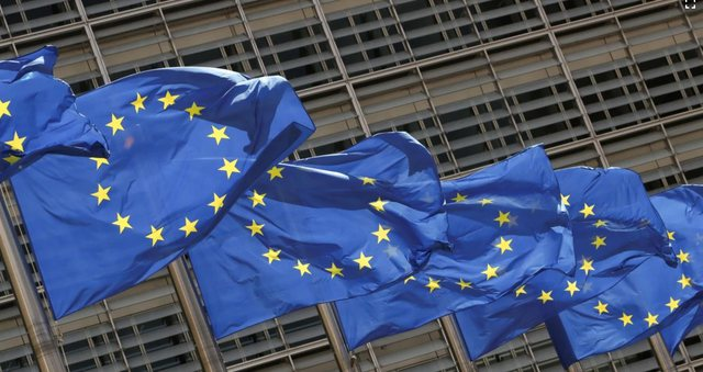 EU ministers discuss the Western Balkans on May 10th