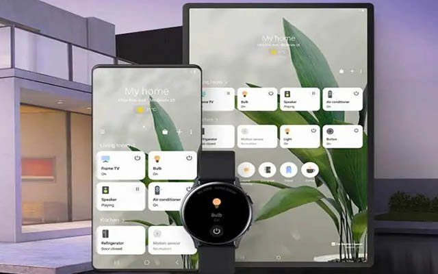 The 'SmartThings' ecosystem that gives you better control over the
