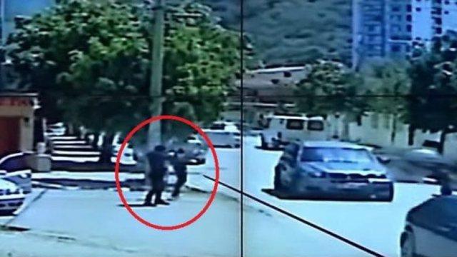 Assassination in Vlora / Passenger accompanying Birçaj anti-drug