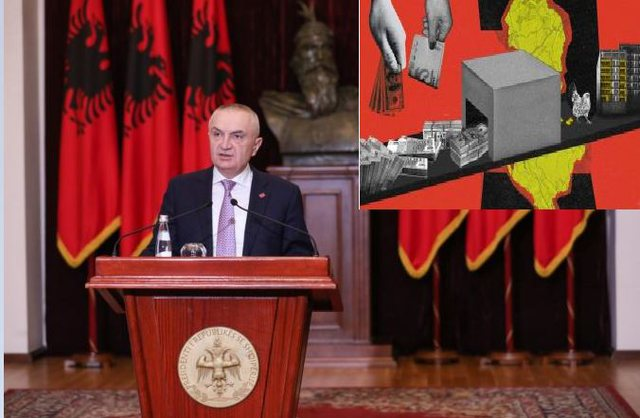 'Drug money is laundered in construction', Meta: SPAK should not close
