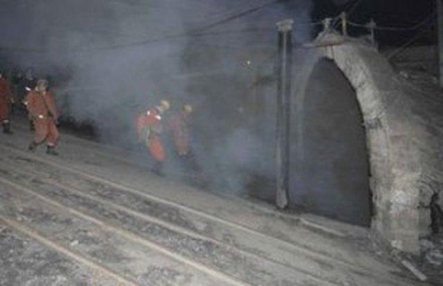Shpërthim gazi në galerinë e minierës së Martaneshit/