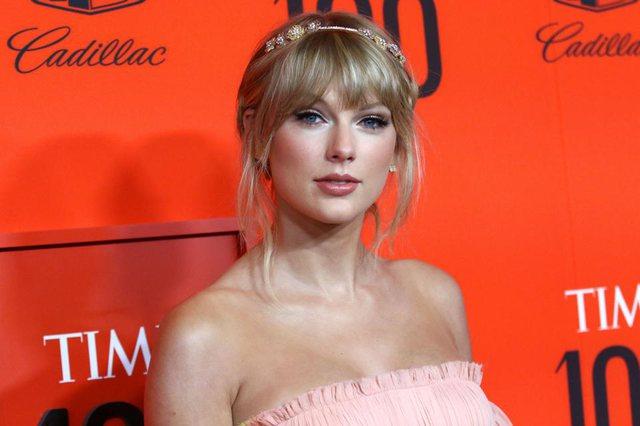 Taylor Swift, gruaja e parë që fiton 'BRIT's Global