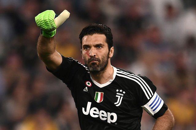 Buffon says 'goodbye' to Juve: I had incentives, play somewhere else
