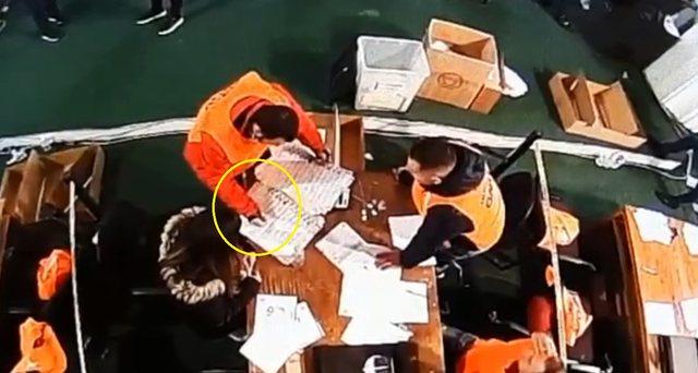 Numëruesit 'kryq' në fletët e votimit, VV nxjerr