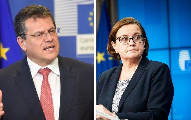 Këshilli i BE për Çështjet e Përgjithshme: Po