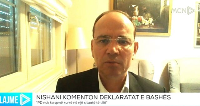 Nishani: Non-recognition of the elections is an insincere attitude, Basha is