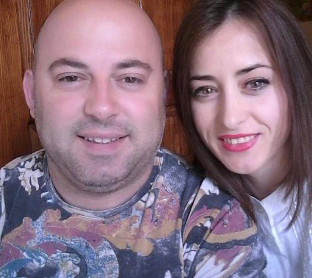 Assassination in Elbasan, a photo of the victim and his injured wife is released