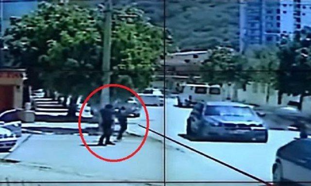 Vrasja në Vlorë, gazetarja zbardh detajet: Në makinën e