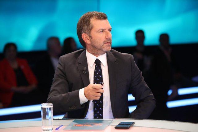 Shkarkimi i Metës, Bushati kritikon qëndrimin e opozitës: Nuk e