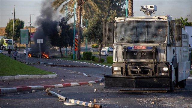 Israel rejects UN proposal for de-escalation