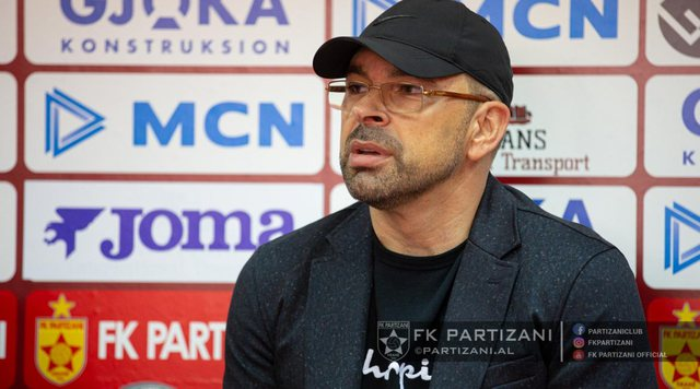 The derby of the capital, Olsi Rama has the plight of the fans and accuses the