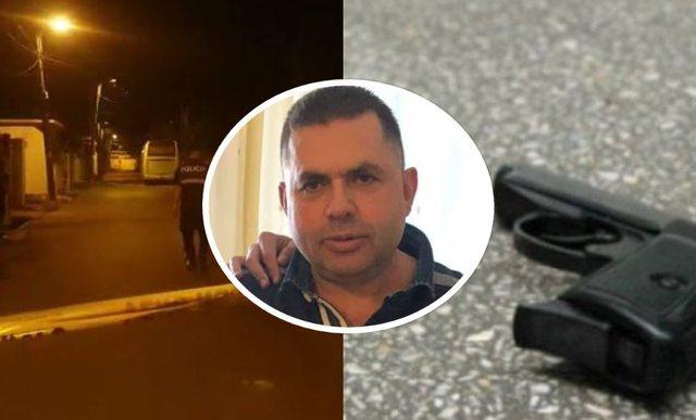 Një person vritet pranë shtëpisë në Ksamil/ Krim
