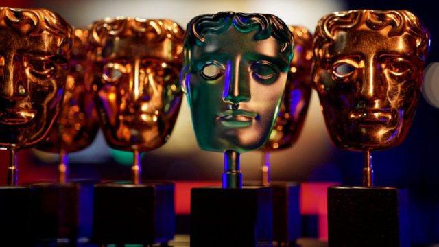 """Lista e plotë e çmimeve """"Bafta TV Awards 2021"""""""