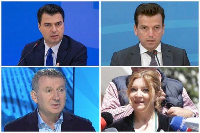 """Javë e """"nxehtë"""" e politikës: Nga shkarkimi i"""