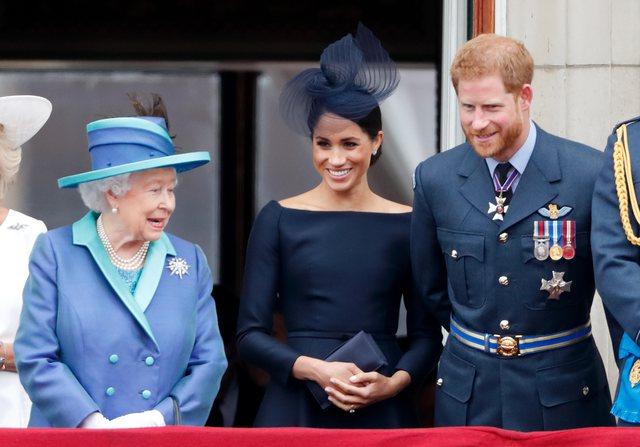 Princ Harry ka pyetur Mbretëreshën për t`i vënë emrin e