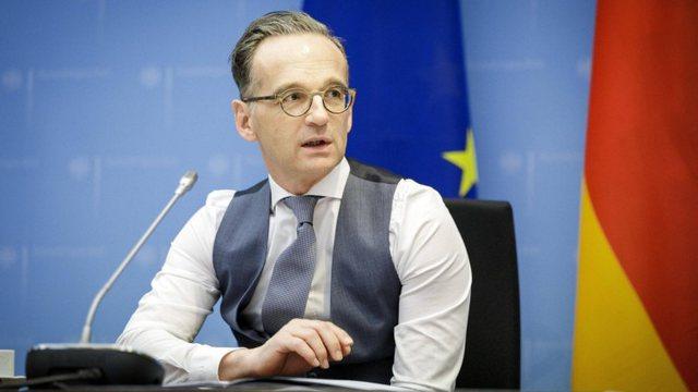 Ministri i Jashtëm gjerman flet për anëtarësimin e
