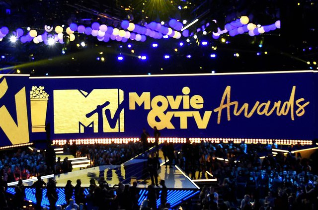 """Gjesti i """"MTV Music Award"""" për viktimat e sulmit terrorist"""