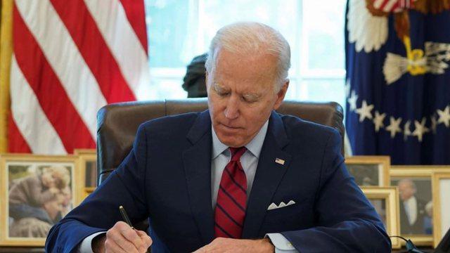 Biden urdhër për Shqipërinë dhe ish-Jugosllavinë: