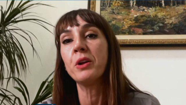 Gripi i shpendëve në Shqipëri, drejtuesja e Autoritetit të