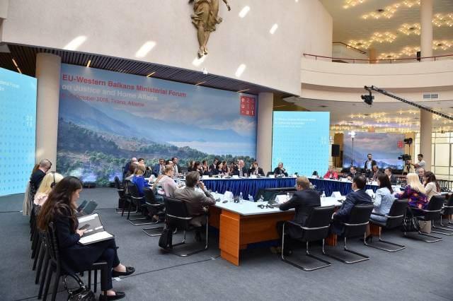 Sot në Tiranë do të mbahet Samiti i Ballkanit Perëndimor,