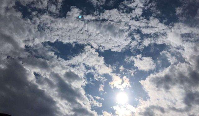 Sërish reshje shiu në mesditë, si do të jetë moti sot