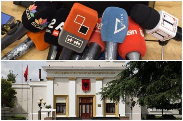I përjashtoi nga aktivitetet parlamentare, Kuvendi fton nesër