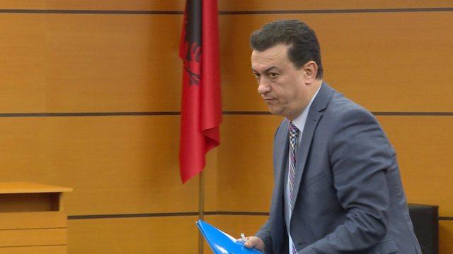 KPA shkarkon nga detyra prokurorin e Krimeve të Rënda Anton Martinin