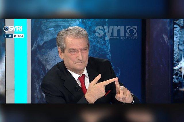 'Përgjigjja e Blinken për lidhjen me Soros', Berisha: Rama