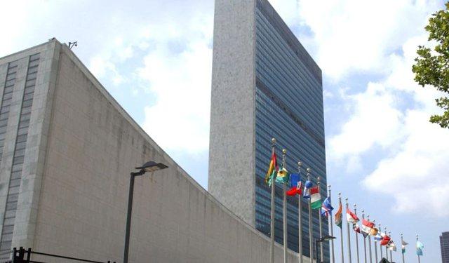 Zgjedhjet për Këshillin e Sigurimit të OKB-së, në