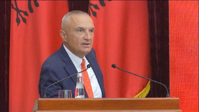 """""""Parlamenti i shkarkuar që më 25 prill"""", Meta: Asnjë"""