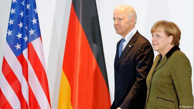 Merkel do të takohet me Biden në korrik, Shtëpia e Bardhë