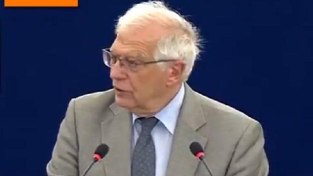 Borrell: BE s'do të ndalet derisa të gjitha vendet e Ballkanit