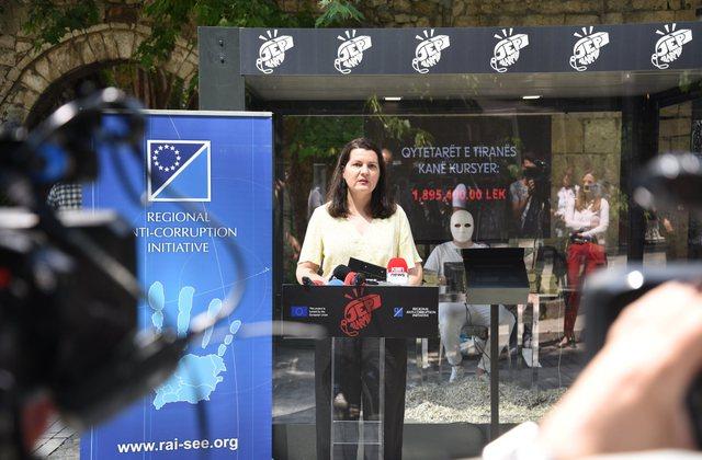 Korrupsioni/ Shqipëtarët shpëtuan 19,440,800 lekë nga