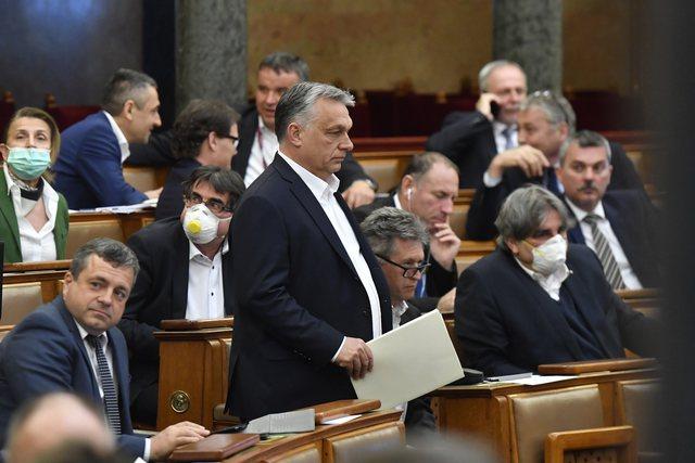 Qeveria e Hungarisë ligj kundër promovimit të homoseksualitetit
