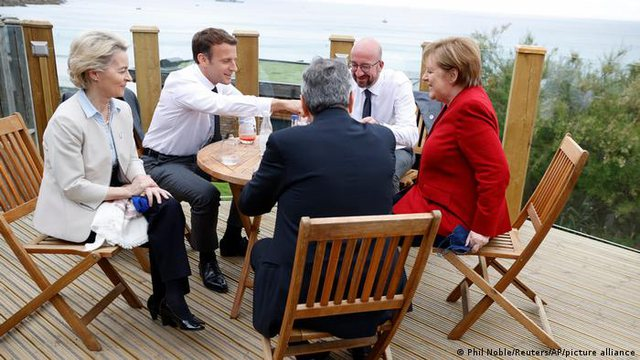 G7 Summit: Climate and International Cooperation