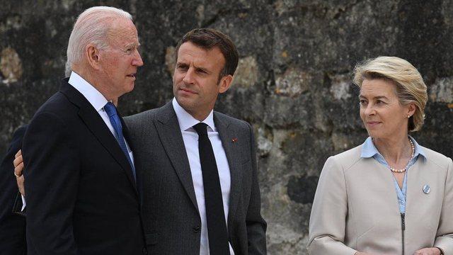 Biden i kërkon perëndimit që të krijojë aleancë