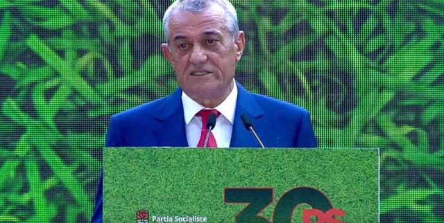 Gramoz Ruçi jep dorëheqjen nga PS: Çdo start ka dhe finish