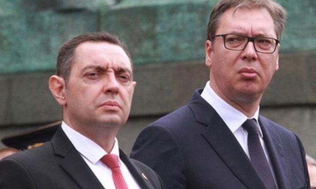 Takimi në Bruksel / Ministri serb tregon skenarin e Kurtit: Do sjellë