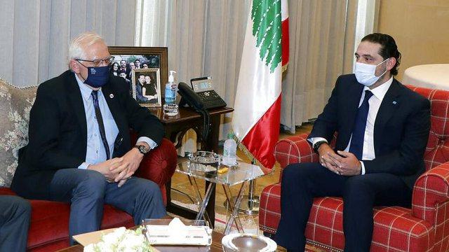Libani mes trazirave dhe kolapsit ekonomik, Borrell paralajmëron sanksione