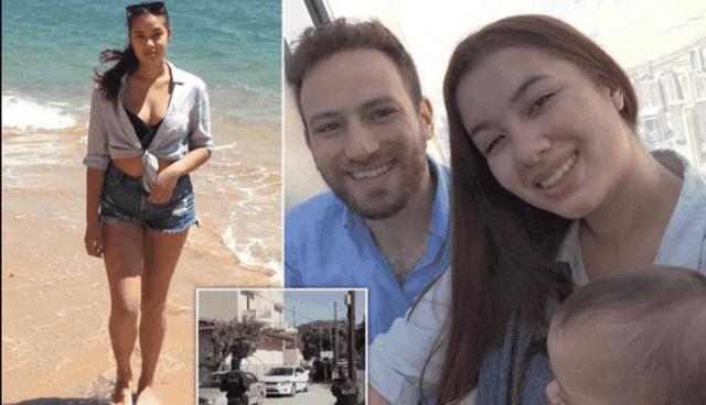 Vrasja e 20-vjeçares/ Bashkëshorti dëshmon se e reja ishte